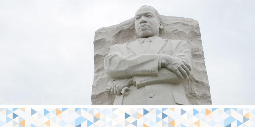 "Photo Credit: ""Creative Commons 10.MLKNM.WestPotomacPark.WDC.23August2013"" by Elvert Barnes is licensed under CC by 2.0"