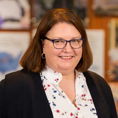Linda Timmons