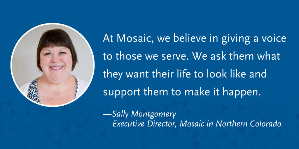 Sally Montgomery
