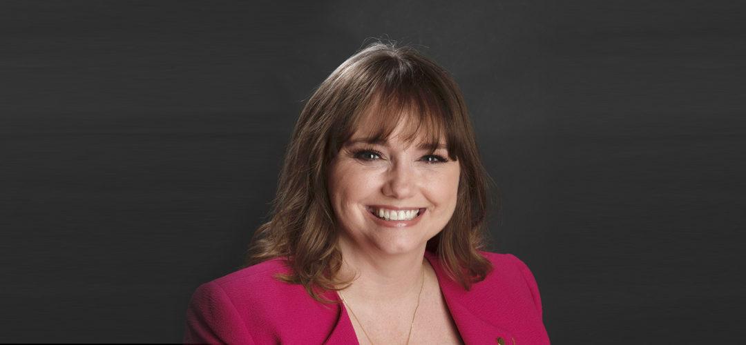 Donor Spotlight: Susan Harrison