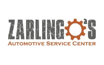 Zarlingos Logo