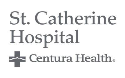 St. Catherine Hospital Centura Health Logo