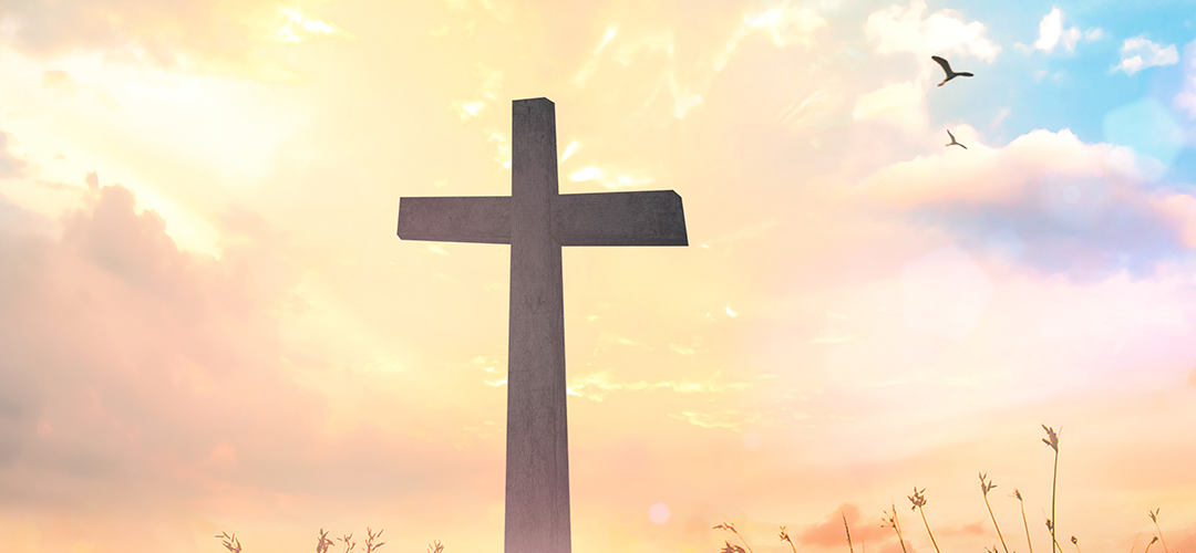 Have a Most Blessed Easter!